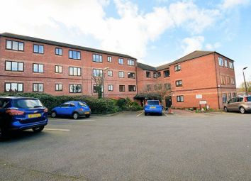 Thumbnail 2 bedroom flat for sale in Milton Court, Sandon Road, Smethwick