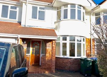 Thumbnail 4 bed shared accommodation to rent in Dillotford Avenue, Styvechale, Coventry