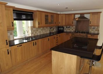 Thumbnail 3 bed property to rent in Herewards Road, Oakes Park