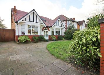 Thumbnail 4 bed detached house for sale in Henley Drive, Southport