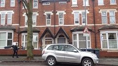 Thumbnail 1 bed flat to rent in Anderton Road, Sparkhill, Birmingham