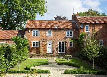 Thumbnail 3 bedroom barn conversion for sale in Lilling, York