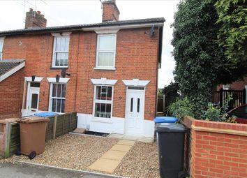 2 bed property for sale in Nottidge Road, Ipswich IP4