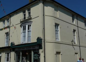 Thumbnail 1 bed flat for sale in Paignton, Devon, .