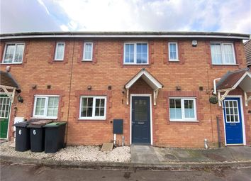 Thumbnail 2 bed terraced house for sale in Ryders Hill Crescent, Nuneaton