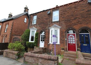 Thumbnail 3 bed property to rent in Wordsworth Street, Penrith