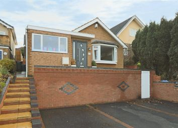 Thumbnail 4 bed detached house for sale in Kempton Drive, Arnold, Nottinghamshire