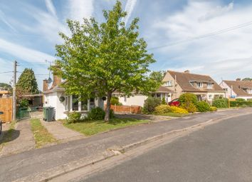 Thumbnail 3 bed semi-detached bungalow to rent in Stringers Drive, Stroud