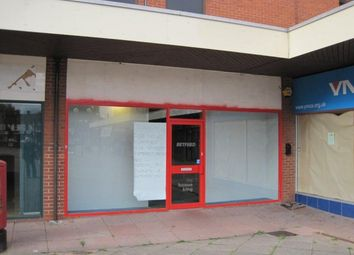 Thumbnail Retail premises to let in Unit 13 The Moor Centre, Brierley Hill, Dudley