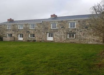 Thumbnail 3 bedroom cottage to rent in Newmill, Penzance