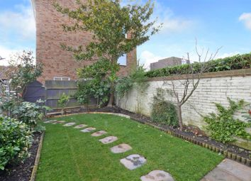 Thumbnail 3 bed end terrace house for sale in Woodville Road, Ham, Richmond