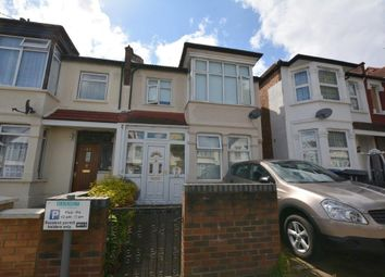 Thumbnail 3 bed semi-detached house to rent in Audley Road, London