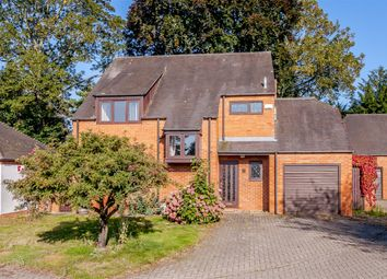 Thumbnail 3 bed detached house for sale in 11 Carter Grove, Hereford