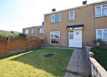 Thumbnail 3 bed terraced house for sale in Laurel Dene, Llanharry, Pontyclun, Rhondda, Cynon, Taff.