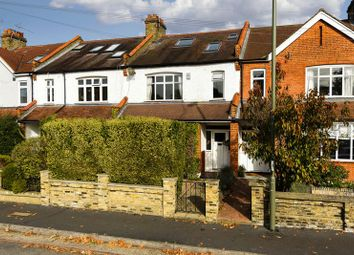 4 bed terraced house for sale in Ditton Hill Road, Long Ditton, Surbiton KT6