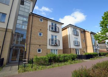 1 bed flat for sale in Oakworth Avenue, Broughton, Milton Keynes MK10