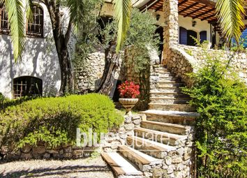 Thumbnail 4 bed property for sale in Speracedes, Alpes-Maritimes, 06530, France