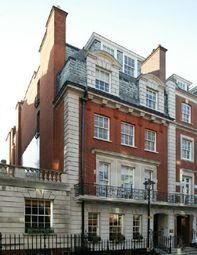 Thumbnail Office to let in Gilbert Street, London