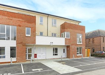 Thumbnail 2 bed flat for sale in Queen Street, Horsham, West Sussex