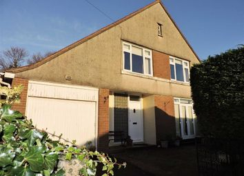 Thumbnail 2 bed semi-detached house for sale in Langland Court Road, Langland, Swansea