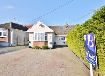 Thumbnail 4 bed semi-detached house for sale in Weald Bridge Road, North Weald, Epping, Essex