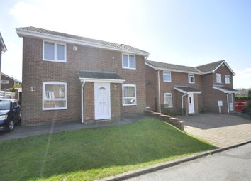Thumbnail 3 bed detached house to rent in Blencathra Drive, Mickleover, Derby