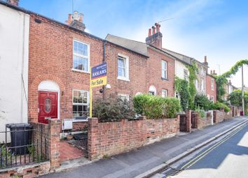 Thumbnail 3 bed terraced house for sale in St. Johns Street, Reading