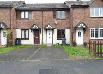 2 bed terraced house for sale in Danestone Close, Middleleaze, Swindon SN5