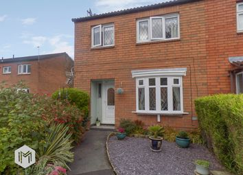 Thumbnail 3 bed semi-detached house for sale in Teal Grove, Birchwood, Warrington