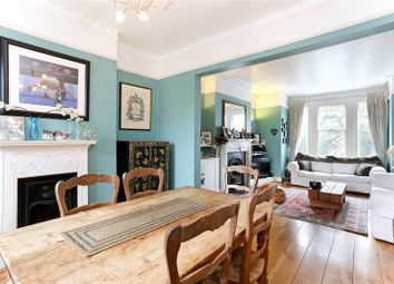 Thumbnail 3 bed maisonette for sale in Rusthall Avenue, London