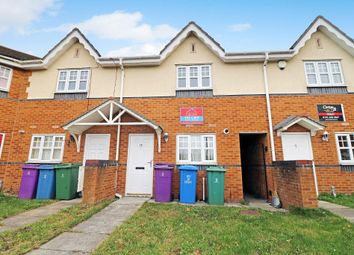 Thumbnail 2 bed terraced house for sale in All Hallows Drive, Speke, Liverpool