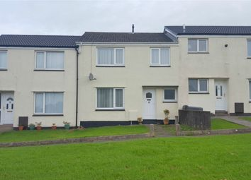 Thumbnail 3 bed terraced house for sale in 60 Griffin Close, Frizington, Cumbria