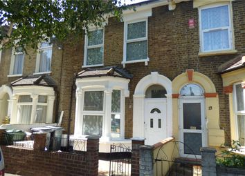 4 bed terraced house to rent in Lindley Road, Leyton E10