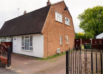 Thumbnail 2 bedroom semi-detached house for sale in Banklands Road, Dudley