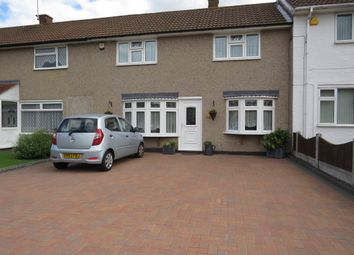 Thumbnail 2 bed terraced house for sale in Southcote Crescent, Basildon