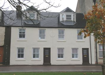 Thumbnail 3 bedroom town house for sale in Poltalloch Street, Lochgilphead, Argyll