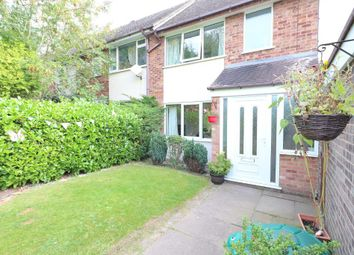 Thumbnail 3 bed terraced house for sale in The Furlong, Yarnfield, Staffs