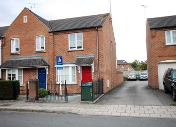 Thumbnail 2 bed property to rent in Fairford Leys Way, Aylesbury