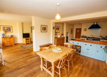 Thumbnail 5 bed detached house for sale in Stonehill Drive, Great Glen, Leicester, Leicestershire