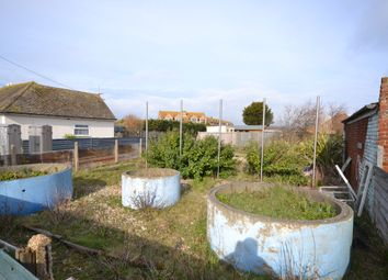 Coast Drive, Lydd On Sea, Romney Marsh TN29. Land for sale