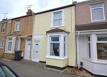 Thumbnail 2 bed terraced house for sale in Haydon Street, Swindon, Wiltshire