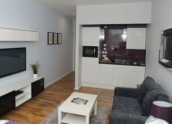 Thumbnail 1 bed flat for sale in Victoria House - 7 Akam Road, Bradford, West Yorkshire