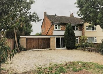 Thumbnail 3 bed semi-detached house for sale in Parsonage Lane, Bishop's Stortford