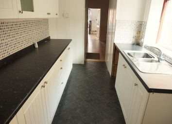 Thumbnail 2 bed end terrace house for sale in Moss Street, Stoke-On-Trent