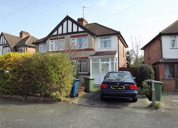 Thumbnail Semi-detached house for sale in Hitherwell Drive, Harrow, Greater London
