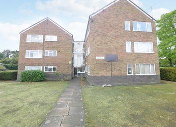 Thumbnail 2 bed flat for sale in Station Parade, Denham, Uxbridge