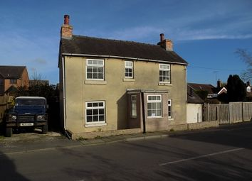 Thumbnail 1 bed detached house for sale in Old Derby Road, Ashbourne