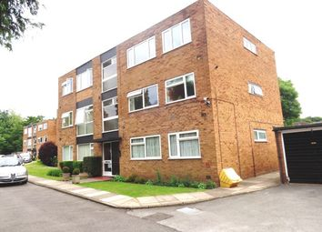 Thumbnail 2 bedroom flat for sale in Pear Tree Court, Asbury Crescent, Great Barr, Birmingham