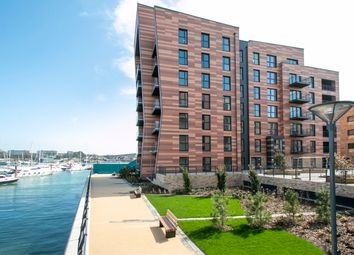 Thumbnail 1 bedroom flat for sale in 169 Elm Quay, Endle Street, Southampton