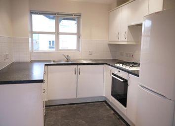 Thumbnail 1 bedroom flat to rent in Wilding Court, Borehamwood